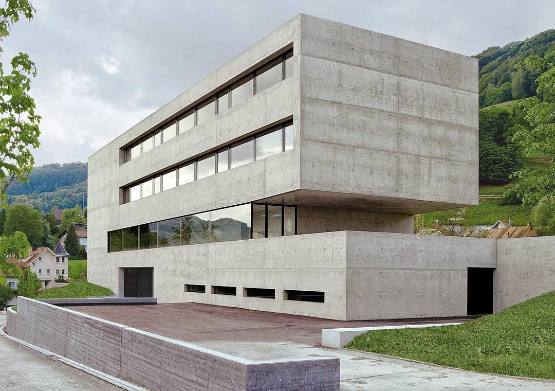BEAT CONSONI ARCHITEKT