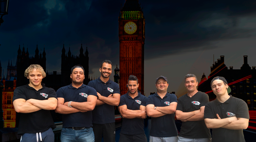 London Removals Company | MTC Removals Company