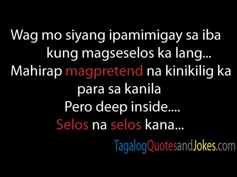 Filipino Funny Love Quotes : Sweet Tagalog Love Quotes. QuotesGram