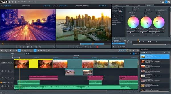 Video Pro X7