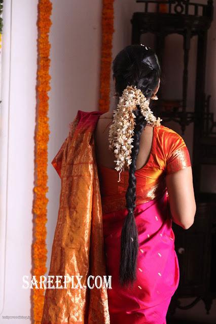 anushka shetty in shivathandavam