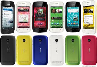 Nokia 603-9