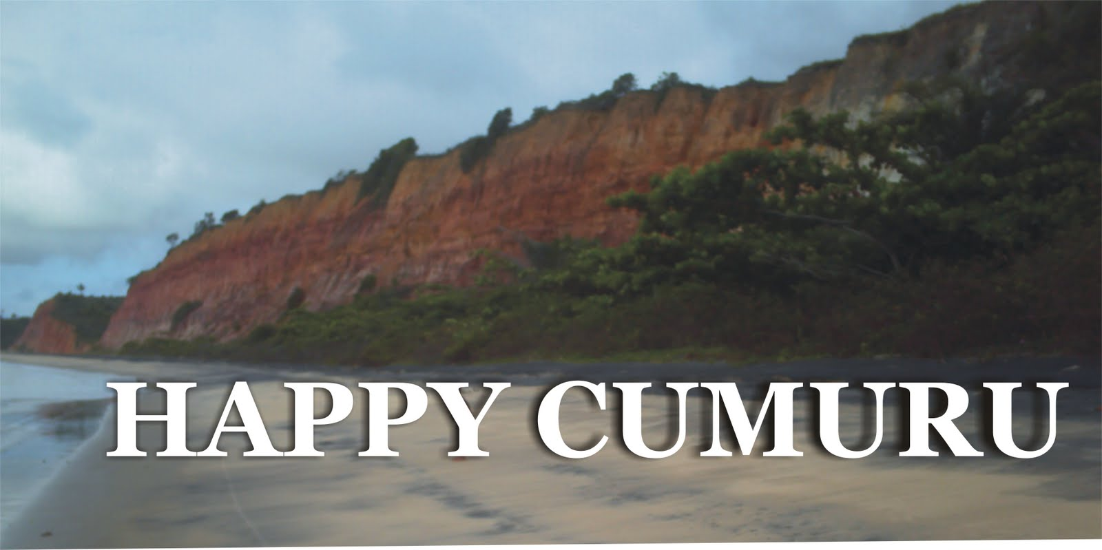 HAPPY CUMURU