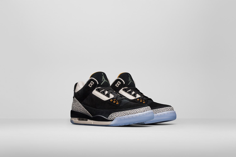 Nike Atmos 8