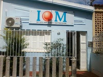 Clínica IOM de Mairi