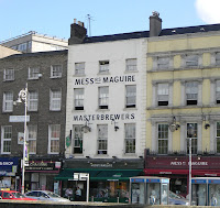 Mess.rs Meguire, gastropub/brewpub di Dublino