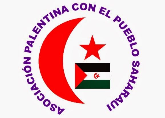 ASOCIACION PALENTINA CON EL PUEBLO SAHARAUI