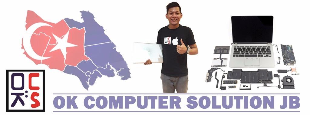 OK COMPUTER SOLUTION JB