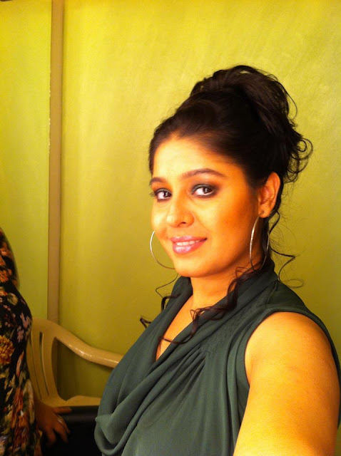 Sunidhi Chauhan photos