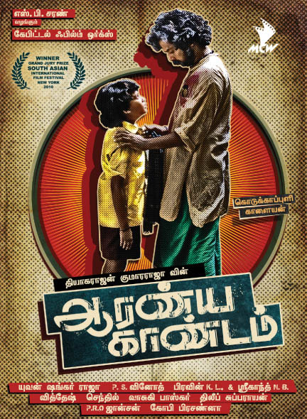 Watch Aanmai Thavarel Tamil Movie Online | Free Movies Online