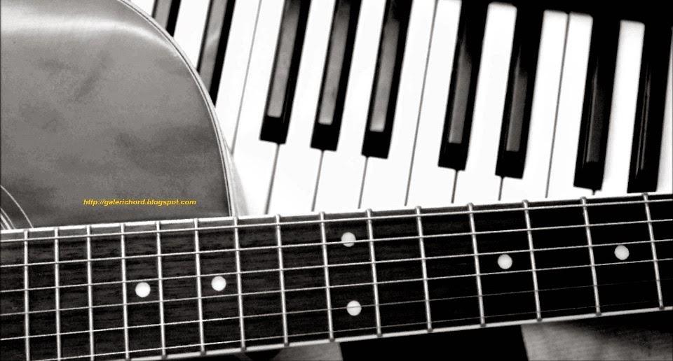 Cara Menyetem Gitar
