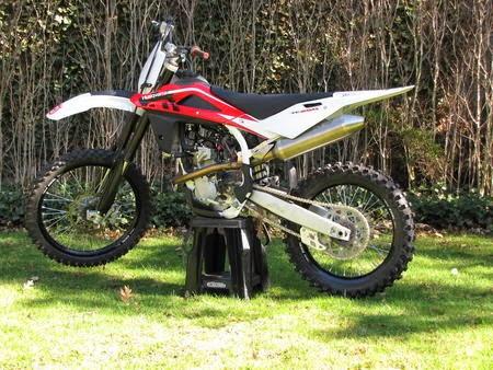 Husqvarna TC250 Used Bikes