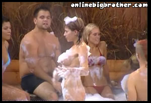 Big Brother After Dark Nude