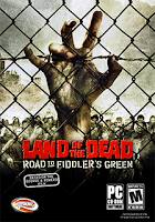 Land Of The Dead: Road To Fiddlers Green (RIP PC Game)