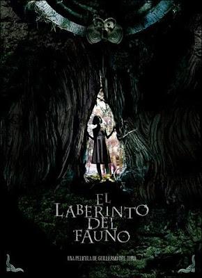 El Laberinto del Fauno español, El Laberinto del Fauno online, descargar El Laberinto del Fauno