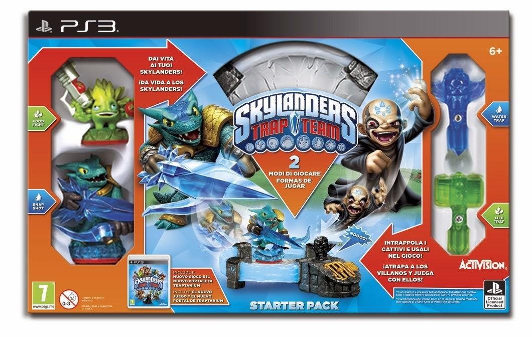 Starter Pack PS3 Normal