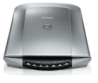 Canon CanoScan 4400F Drivers update