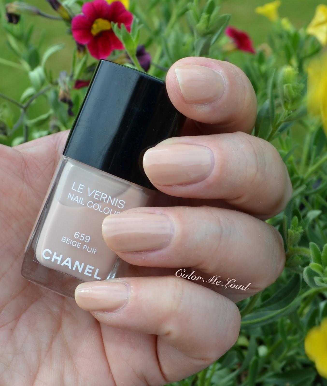 Pur Nail - gel nail polish