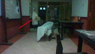 Penampakan Hantu Paling Heboh Di Indonesia