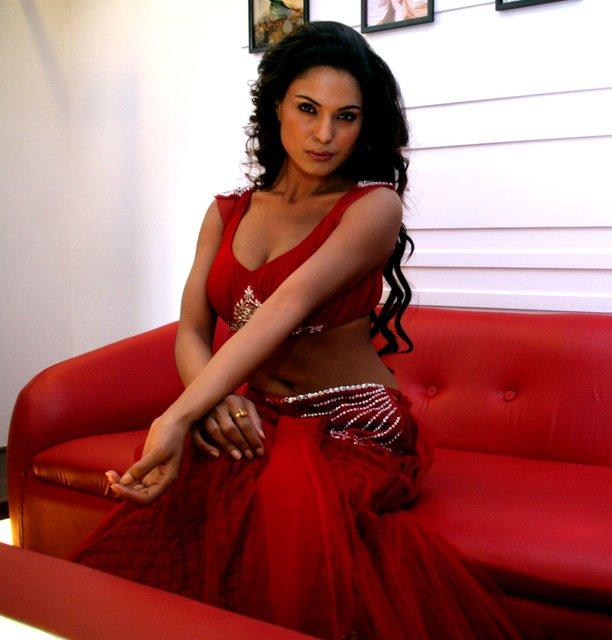 Red Hot Veena Malik