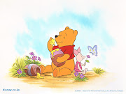 """Piglet noticed that even though he had a Very Small Heart, it could hold a ."