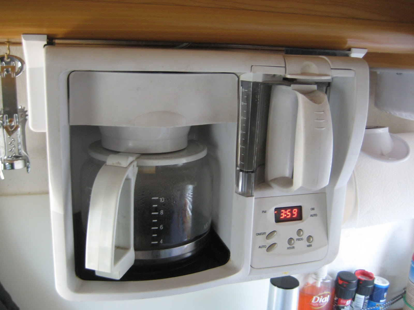 K Cup Coffee Maker For Rv : Roger s Rambling s and RV Recipes: Fifty Shades Of Coffee
