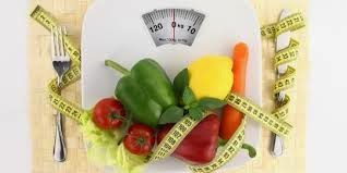 Cara diet sehat menurunkan berat badan