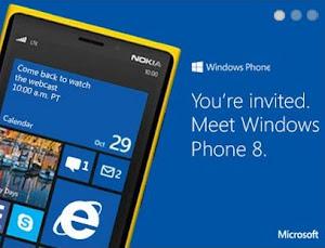 kelebihan windows phone 8, fitr unggulan windows phone 8 terbaru, apa sih bagusnya windows phone 8?, OS yang lebih bagus dari Android dan iOS
