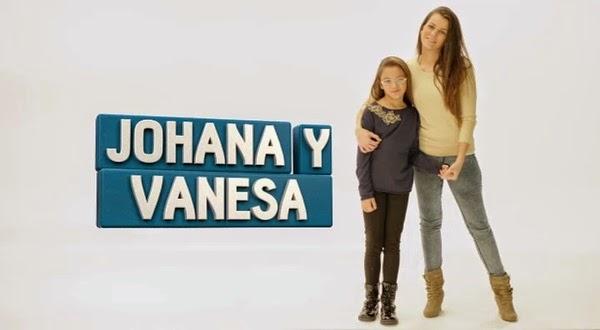 Johana y Vanesa interpretan con Niña Pastori el La fuerza del Corazón