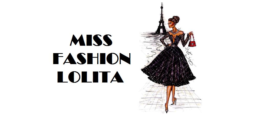 Miss Fashion Lolita