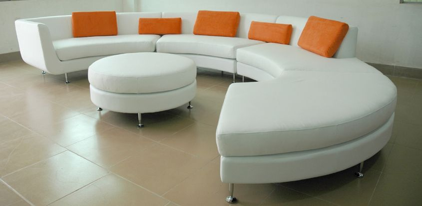 How to Find Small Scale Sectional Sofas - EzineArticles Submission