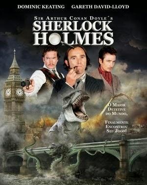 Sherlock Holmes de Sir Arthur Conan Doyle Online