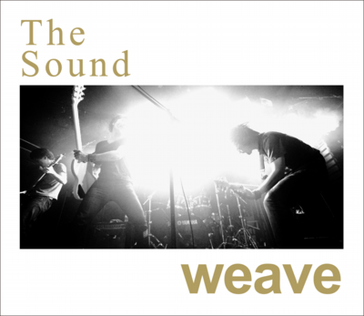1st Full Album        「The Sound」