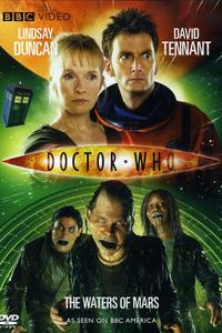 Watch Doctor Who: The Waters of Mars Online Free in HD