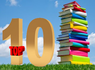 Lisa & Sarah's Top 10 Books For 2012.