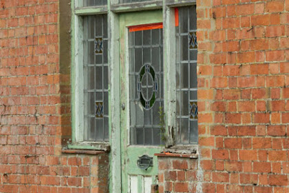 Sejak Tahun 1940 Rumah Ini Belum Tersentuh, Apa Isi di Dalamnya?