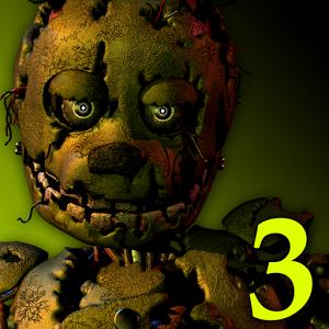 Five Nights at Freddy's 3 v1.04 APK