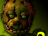Five Nights at Freddys 3 v1.04 APK