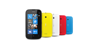 Nokia Lumia 510 : Pics Specs Prices and defects