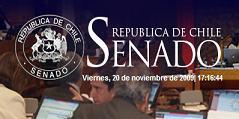 TV Senado Republica de Chile