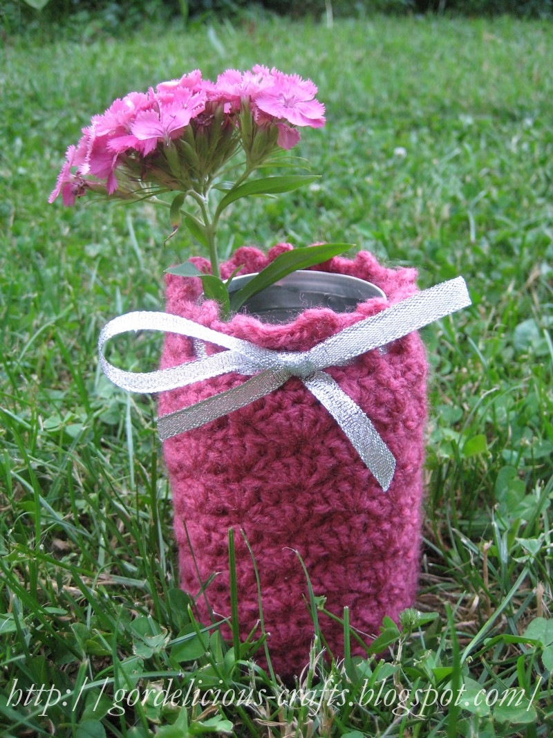Free Crochet Patterns Home Accessories