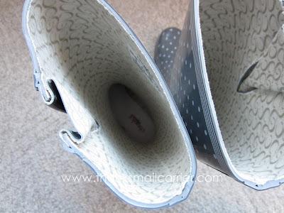Chooka rain boots review