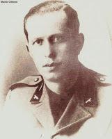 TENENTE MANLIO ODDONE