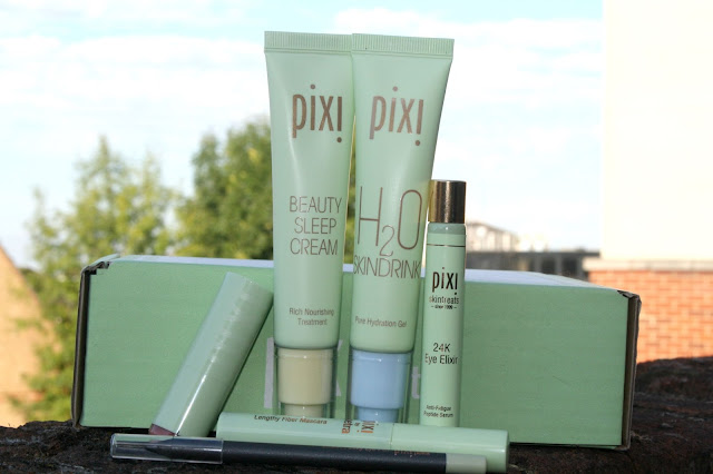 Pixi by Petra - New Beauty