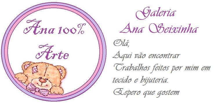 Ana 100% Arte