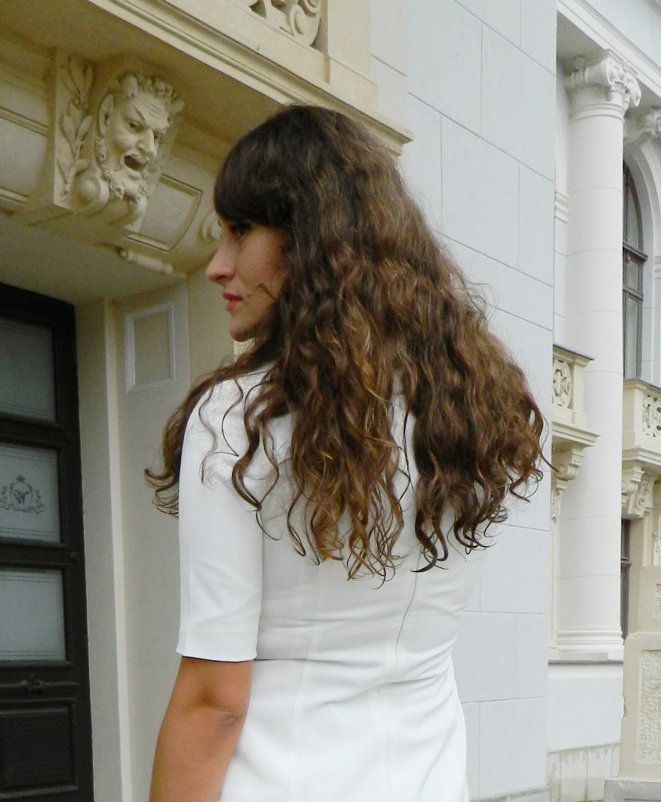 Having Long Hair My Experience And Tips Color Me Red By Roxana