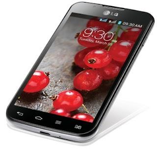 Gambar LG Optimus L7 II P715 Dual SIM