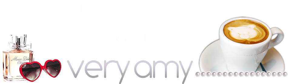 VERY AMY ღ petite fashion & lifestyle blog