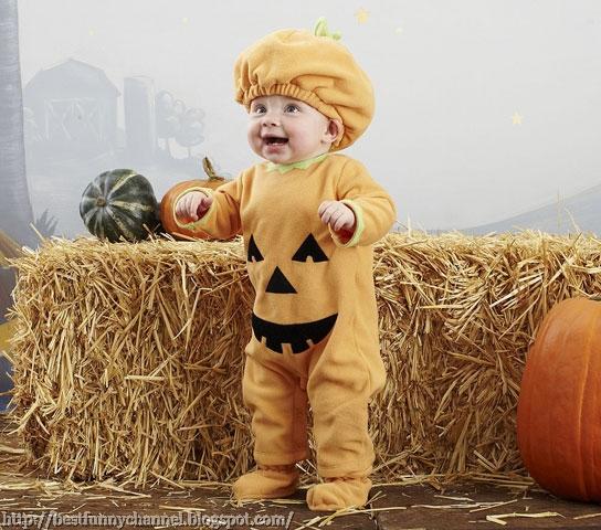 Pumpkin Baby.