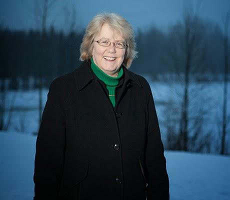 Karen Schmitt, CTC Dean